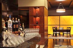 Exec. Lounge Leela Kempinski Gurgaon