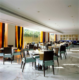 Trident Nariman Point Frangipani