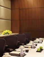 Leela Kempinski Boardroom