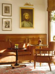 Trident Udaipur Restaurant