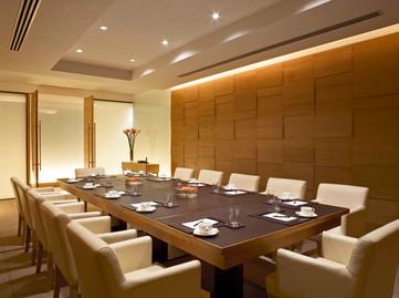 Oberoi Delhi Conference Room