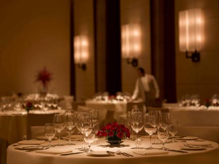 Trident BKC Banquet Prep.