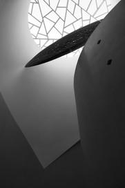 A Study In Negative Space 09