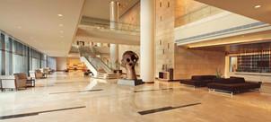 Westin Pune Lobby