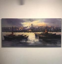 İstanbul night