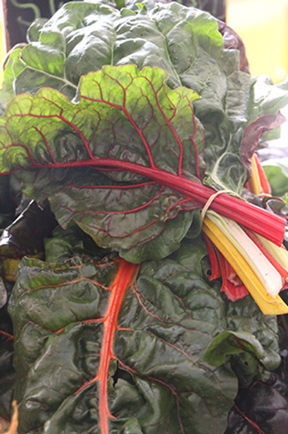 Swiss Chard by the Bunch