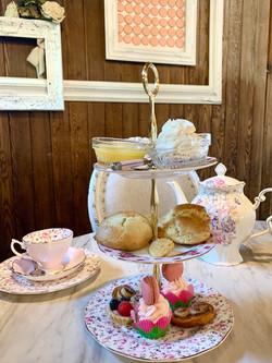 Dessert tea 2