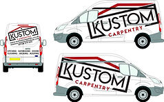 Kustom Carpentry