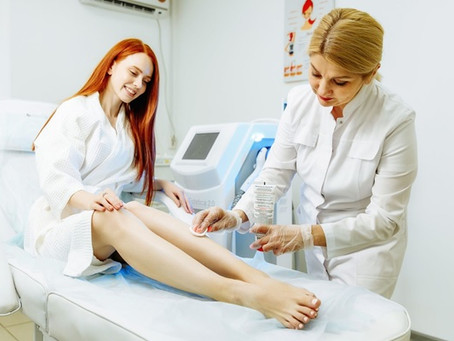 How to become a licensed Medical Aesthetician?