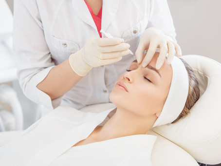 How do I get certified in Botox and fillers?
