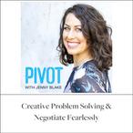 Pivot with Jenny Blake
