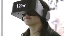 Ces marques qui communiquent en réalité virtuelle