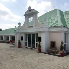Club Mahindra, Naldhera, Himachal Pradesh