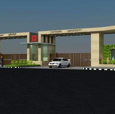 Chitkara University, Punjab