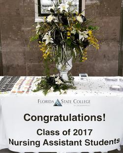 FSCJ Graduation