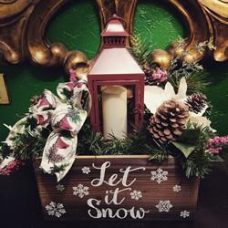 Let it Snow Box