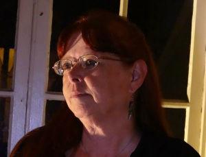 Scottie Burns Paranormal Investigator