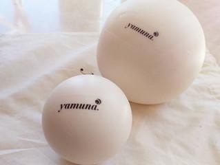 Yamuna Face Ball