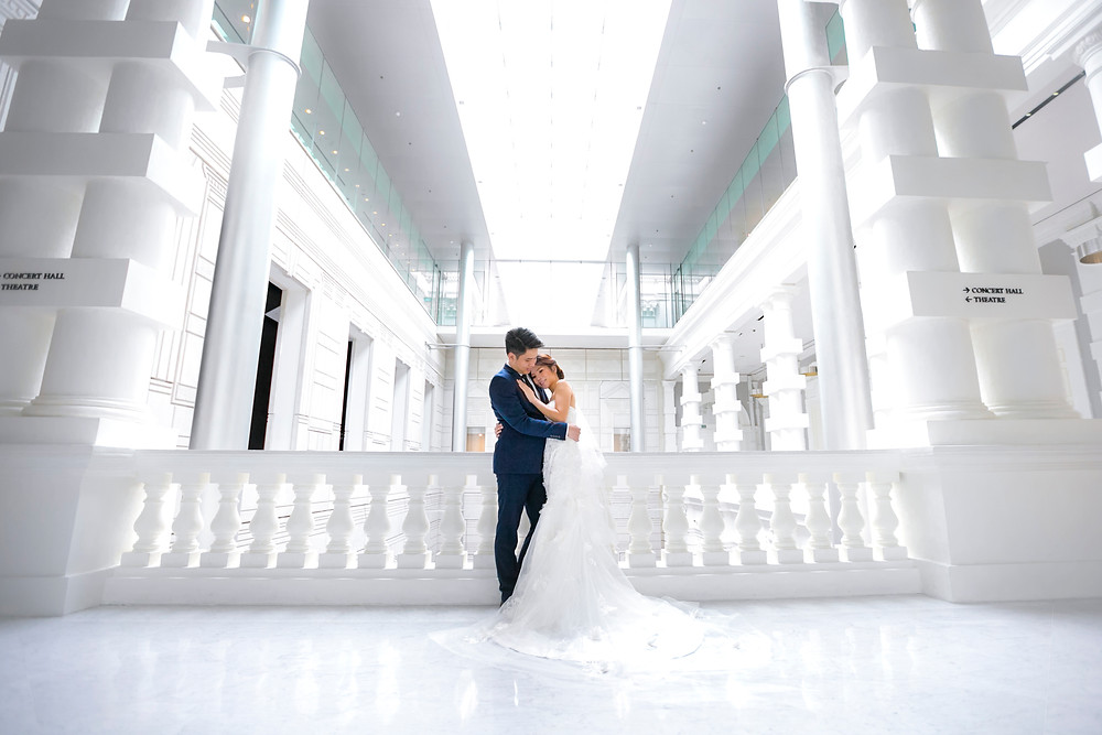 Equarius Photography Prewedding