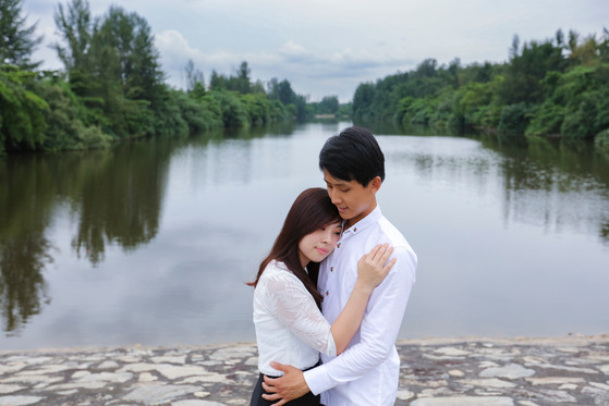 Pre-Wedding/ Couple Shoot Location in Singapore