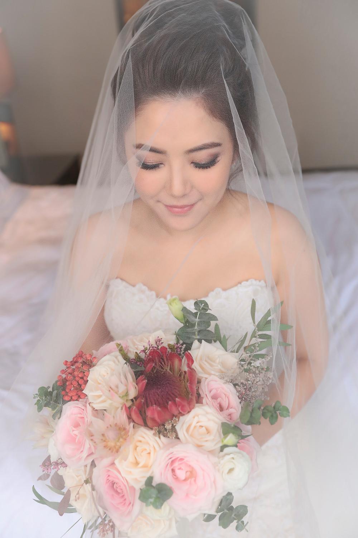 Beautiful Bride| Equarius Photography
