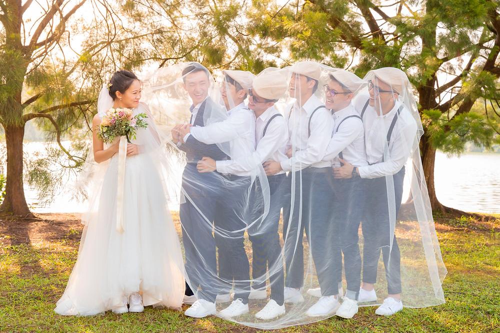 Equarius Photography Actual Day Wedding