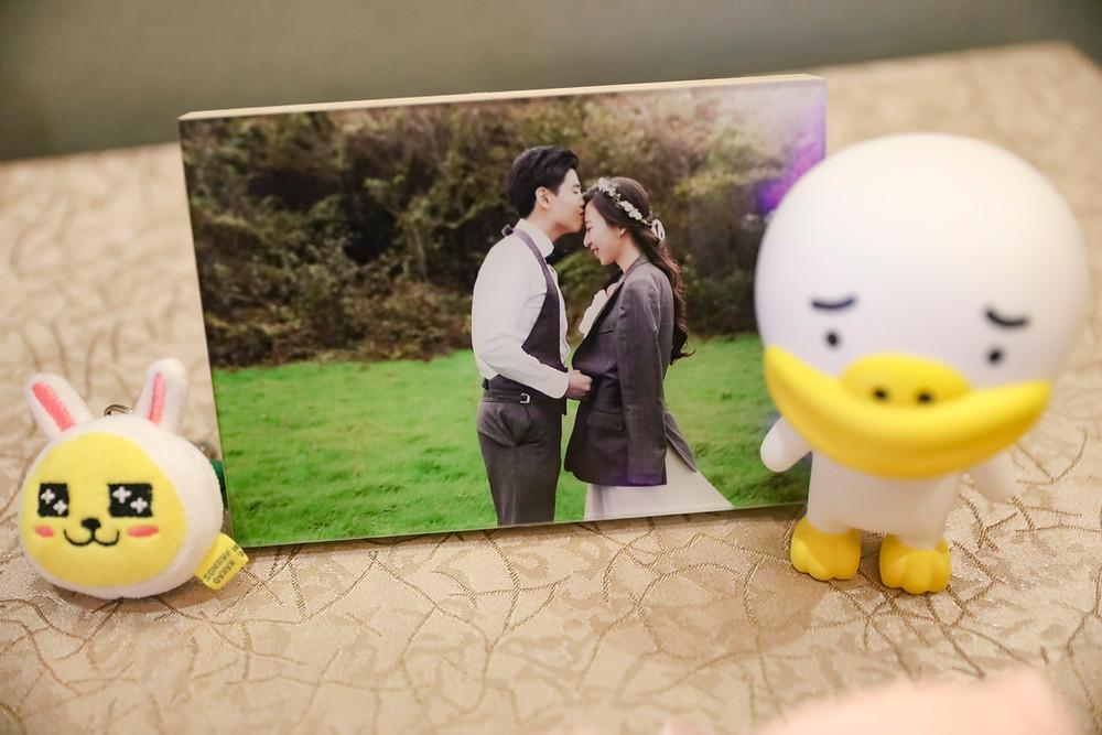 Singapore Wedding at Furama City Centre