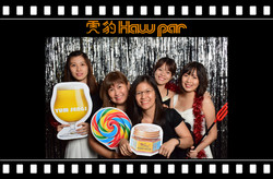 Photobooth by Equarius Photography