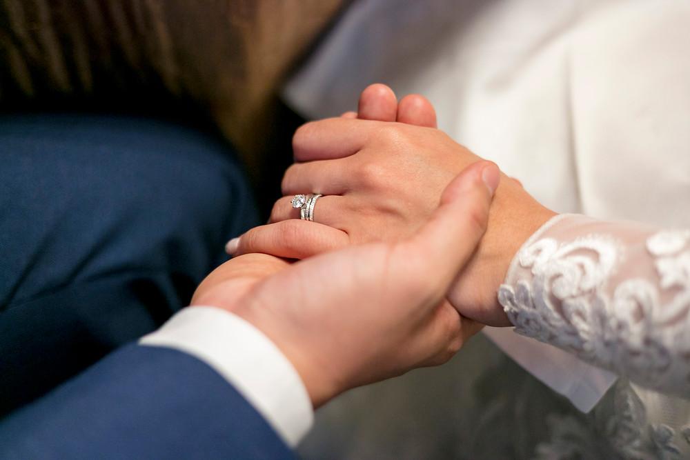 Wedding at Goodwood Park Hotel