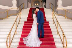 Goodwood Park Hotel Wedding