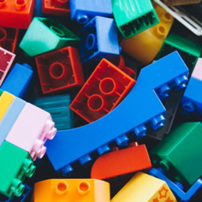 Lego Explorers Club