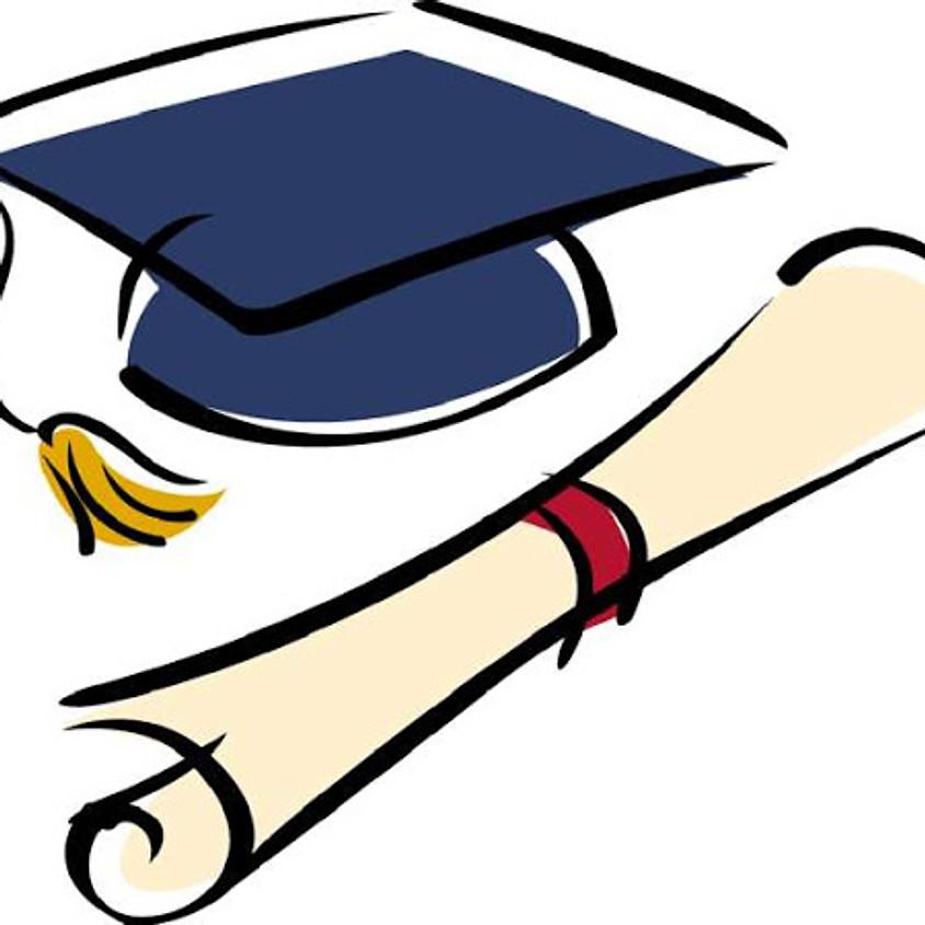 Pre-K & Kindergarten Graduation!! Hosted by Village Co-op