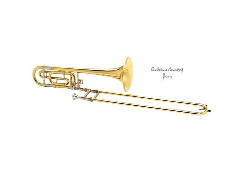Trombon F/Bb Courtois AC420 Legend Profesional