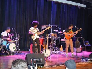 Zona Sul tem festival de música