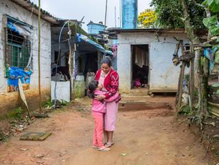 Ser criança no distrito paulistano onde mais se morre antes de completar um ano
