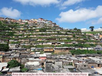A expansão urbana desordenada e o risco de uma escassez hídrica