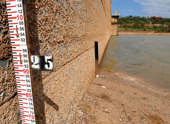 Distrito Federal terá primeiro racionamento de água de sua história