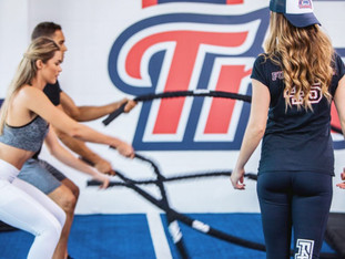 F45 Fitness arrives in New York City