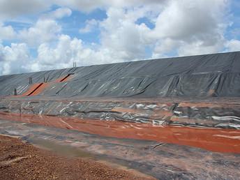Água de consumo em comunidades em Barcarena está contaminada por rejeitos químicos
