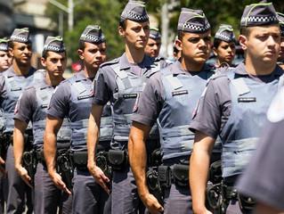 Militarização do sistema policial é um processo herdado desde a colônia.