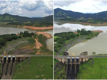 Desperdício de água chega a 31,4% em SP e já supera os anos pré-crise hídric