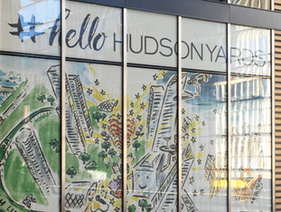 Hudson Yards, New York's Newest 'Playground', Have you been yet?