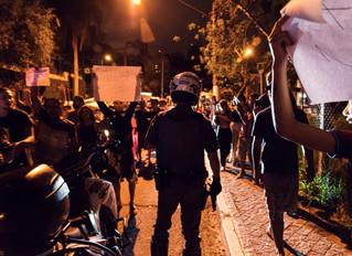 Massacre do Baile Funk revolta Paraisópolis