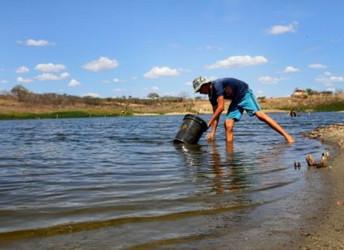 Seca: 70% dos municípios do Ceará estão em estado de emergência