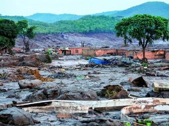 Metade dos casos de febre amarela está na região afetada pela lama da Samarco
