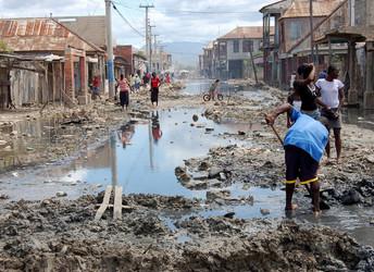 Investimentos insuficientes em Saneamento, alerta relatório da ONU