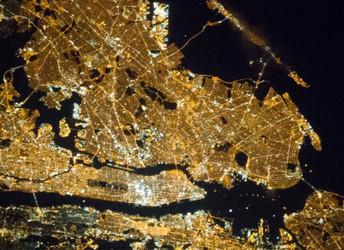 O ônus do crescimento urbano por espraiamento geográfico