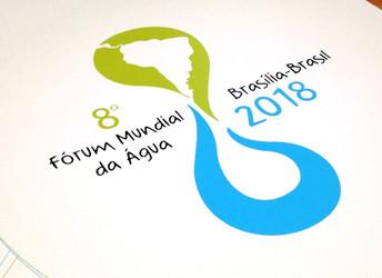 Consórcio PCJ inicia divulgação do Fórum Mundial da Água 2018