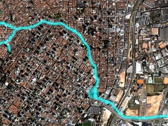 Heresia: o México cogita ressuscitar seus rios