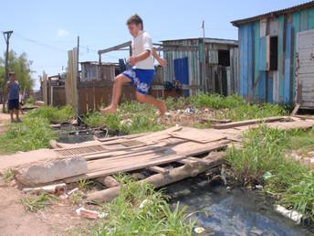 Saneamento no Brasil e as agências reguladoras